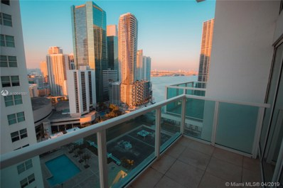 41 SE 5th St UNIT 1515, Miami, FL 33131 - MLS#: A10648891