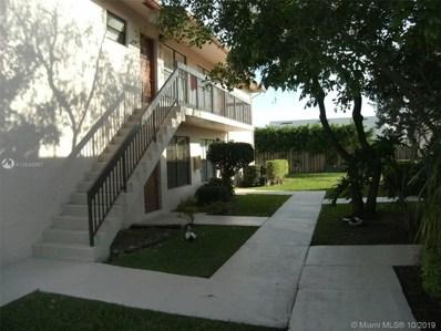 10055 Winding Lake Rd UNIT 101, Sunrise, FL 33351 - MLS#: A10648967