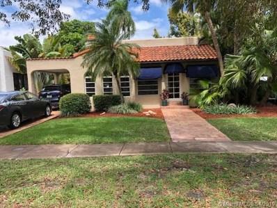 1309 Obispo Ave, Coral Gables, FL 33134 - #: A10649001