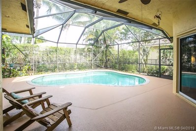 3764 Oak Ridge Cir, Weston, FL 33331 - #: A10649083