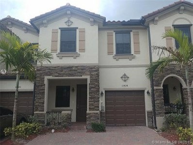 11424 SW 252nd St, Homestead, FL 33032 - #: A10649196