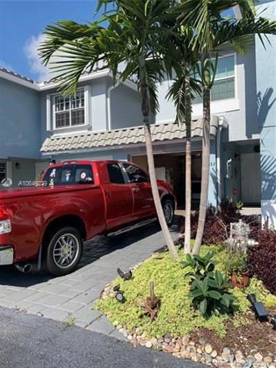1032 Jeffery St UNIT 1032, Boca Raton, FL 33487 - MLS#: A10649239