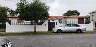 5250 NW 30th Ave, Miami, FL 33142 - #: A10649267
