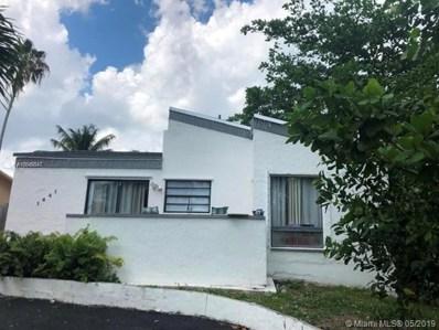 1441 NE 116th St, Miami, FL 33161 - #: A10649347