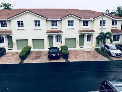 21425 NW 13th Ct UNIT 313, Miami Gardens, FL 33169 - #: A10649390