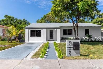 1265 NE 133rd St, North Miami, FL 33161 - MLS#: A10649437