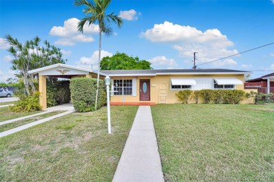 3401 SW 105th Ct, Miami, FL 33165 - #: A10649493