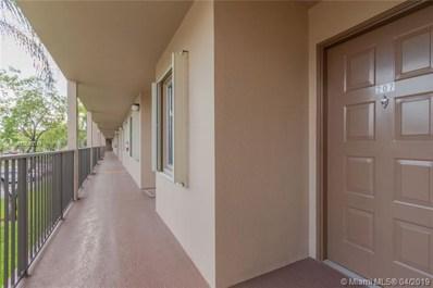13701 SW 12th St UNIT 207A, Pembroke Pines, FL 33027 - #: A10649519