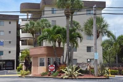 8020 Hampton Blvd UNIT 511, North Lauderdale, FL 33068 - MLS#: A10650233
