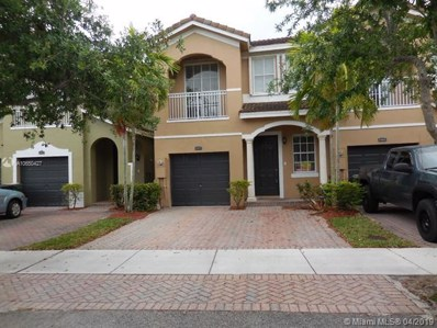 1477 SE 25 Ter, Homestead, FL 33035 - MLS#: A10650427