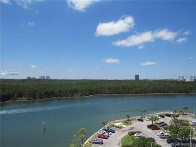 500 Bayview Dr UNIT 922, Sunny Isles Beach, FL 33160 - #: A10650437
