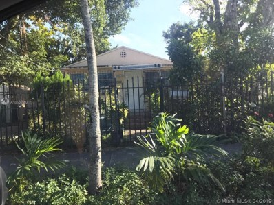236 NW 32nd St, Miami, FL 33127 - #: A10650592