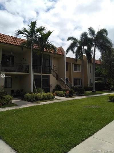 436 Lakeview Dr UNIT 205, Weston, FL 33326 - MLS#: A10650670