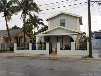 126 NW 18th Ct, Miami, FL 33125 - MLS#: A10650880