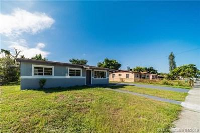 2100 NW 179th St, Miami Gardens, FL 33056 - MLS#: A10650965