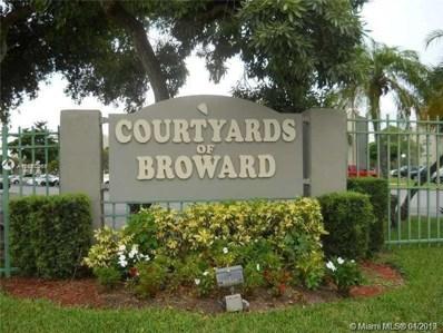 1810 SW 81st Ave UNIT 2205, North Lauderdale, FL 33068 - #: A10650968