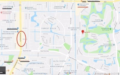 3061 Holiday Springs Blvd UNIT 202-5, Margate, FL 33063 - #: A10650976