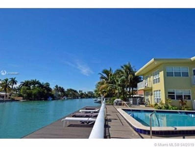 350 S Shore Dr UNIT 11, Miami Beach, FL 33141 - MLS#: A10650981
