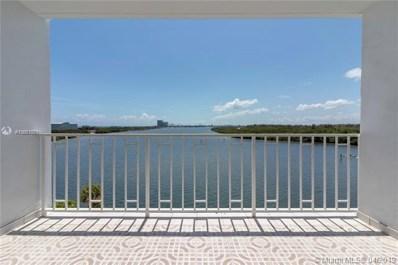 500 Bayview Dr UNIT 726, Sunny Isles Beach, FL 33160 - #: A10651071