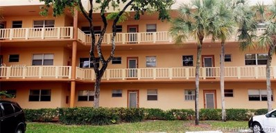 8390 Lagos De Campo Blvd UNIT 207, Tamarac, FL 33321 - #: A10651126