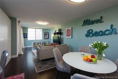 631 Jefferson Ave UNIT 205, Miami Beach, FL 33139 - #: A10651215