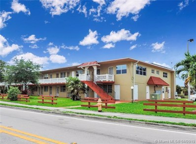 20330 NE 2nd Ave UNIT 1, Miami Gardens, FL 33179 - MLS#: A10651226