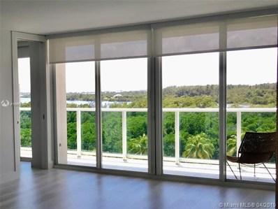 100 Bayview Dr UNIT 721, Sunny Isles Beach, FL 33160 - MLS#: A10651382