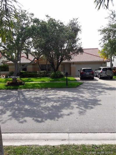 466 NW 164 Avenue, Pembroke Pines, FL 33028 - MLS#: A10651406