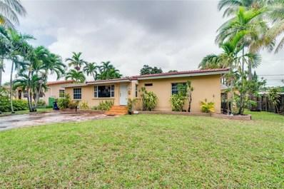 1051 Swan Ave, Miami Springs, FL 33166 - #: A10651493