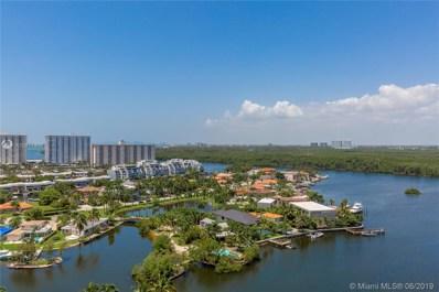 300 Sunny Isles Blvd UNIT 1606, Sunny Isles Beach, FL 33160 - MLS#: A10651518