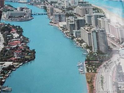 5700 Collins Ave UNIT 15K, Miami Beach, FL 33140 - #: A10651604