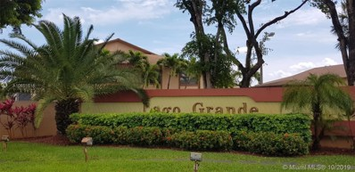 6350 W 27th Ln UNIT 105-21, Hialeah, FL 33016 - #: A10651615