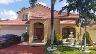 441 SW 87th Ct, Miami, FL 33174 - #: A10651667