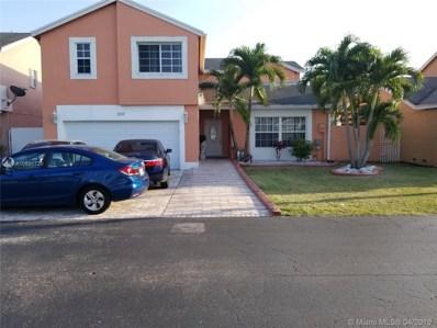 14584 SW 95th Ln, Miami, FL 33186 - MLS#: A10651720