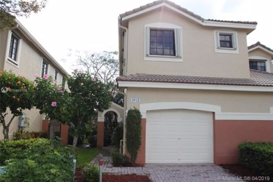 3912 Cherry Ln UNIT 3912, Weston, FL 33332 - #: A10651759