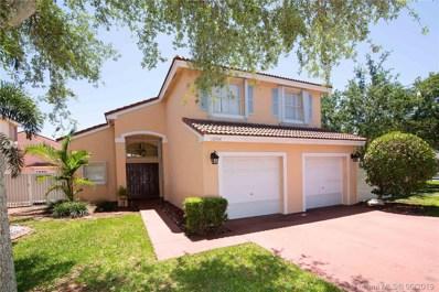 16554 NW 3rd St, Pembroke Pines, FL 33028 - MLS#: A10651849