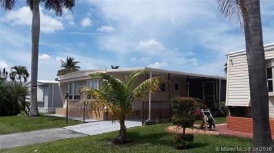 21511 NW 7th Ct, Pembroke Pines, FL 33029 - MLS#: A10651953