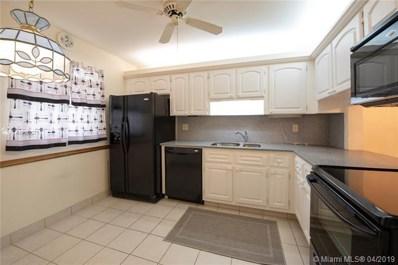 200 Gate Rd UNIT 207, Hollywood, FL 33024 - #: A10652071