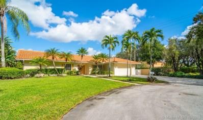 12541 NW 1st Pl, Plantation, FL 33325 - MLS#: A10652098