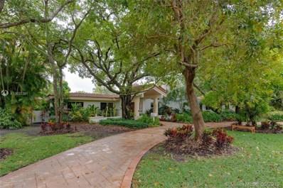6060 Rolling Road Dr, Pinecrest, FL 33156 - #: A10652391