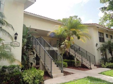 1580 Windorah Way UNIT C, West Palm Beach, FL 33411 - #: A10652588