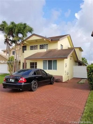 9136 Grand Canal Dr, Miami, FL 33174 - #: A10652611