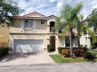 991 Corkwood St, Hollywood, FL 33019 - #: A10652650
