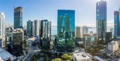 1300 S Miami Ave UNIT 2702, Miami, FL 33130 - MLS#: A10652695