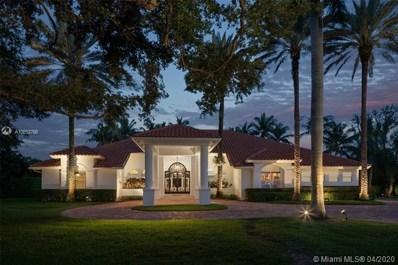 8900 SW 101st St, Miami, FL 33176 - #: A10652766