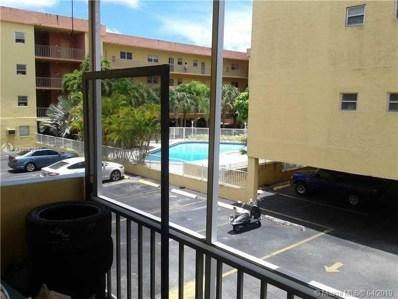 16750 NE 10th Ave UNIT 122, North Miami Beach, FL 33162 - MLS#: A10652870