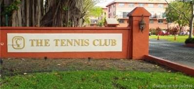 640 Tennis Club Dr UNIT 108, Fort Lauderdale, FL 33311 - #: A10652921