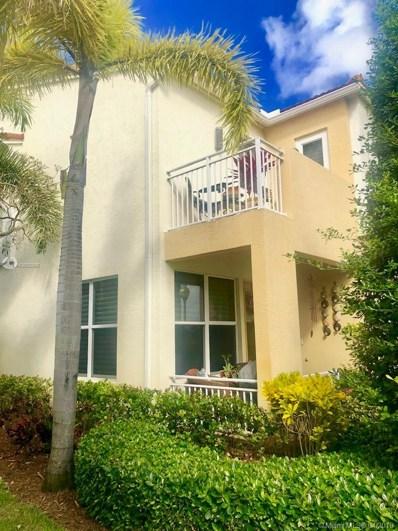 1458 NW 48th Ln UNIT 1458, Boca Raton, FL 33431 - #: A10652966