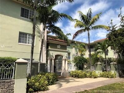 45 Antilla Ave UNIT 2K, Coral Gables, FL 33134 - MLS#: A10652996
