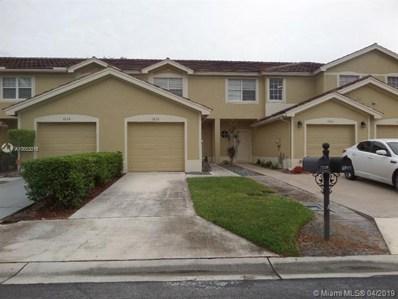 7838 Sienna Springs Dr, Lake Worth, FL 33463 - MLS#: A10653015